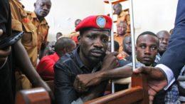 Ouganda opposition