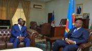 Premier ministre RDC