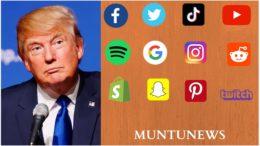 Trump banni
