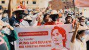 Birmanie la crise expliquée en 15 points