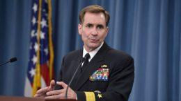 Frappes aériennes américaines contre les milices pro-Iran en Syrie