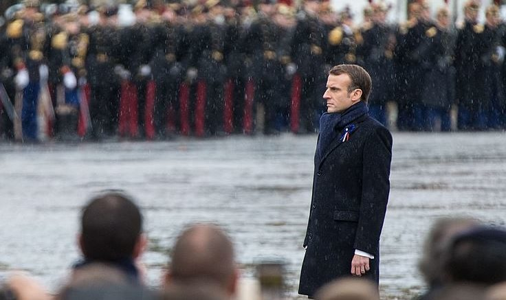 Gestion du Covid-19 dans le monde - La France parmi les derniers