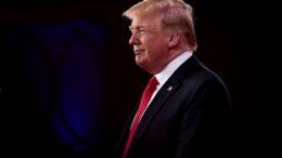 Procès en destitution - Donald Trump aquitté une fois de plus
