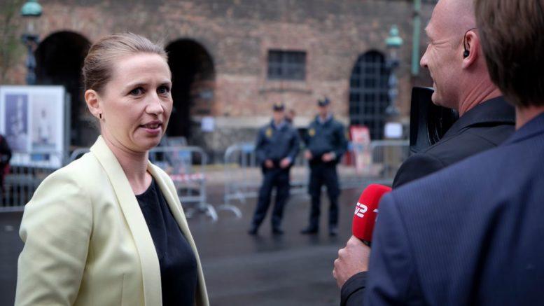 Danemark - Limitation du nombre de «non occidentaux» dans les quartiers