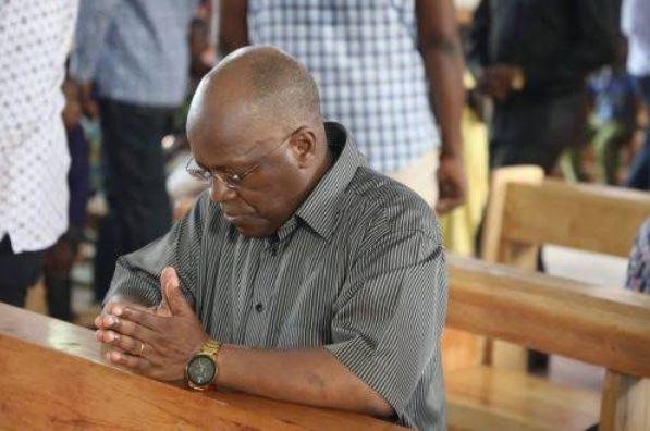 Tanzanie - décès du président John Magufuli