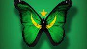 La Mauritanie - la belle