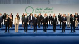 Coalition anti-Daesh